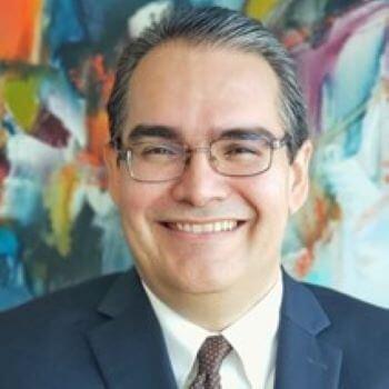 Roberto Melo