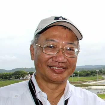 Jacinto Wong